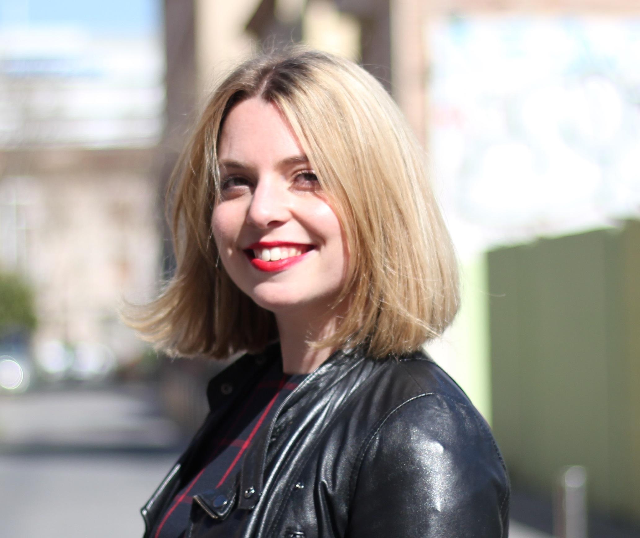 Marion Nicault